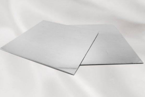 Lamina 0,60 x 70 x 70mm