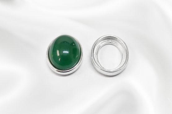 CX0007 Pedra 8,00mm X 10,00mm
