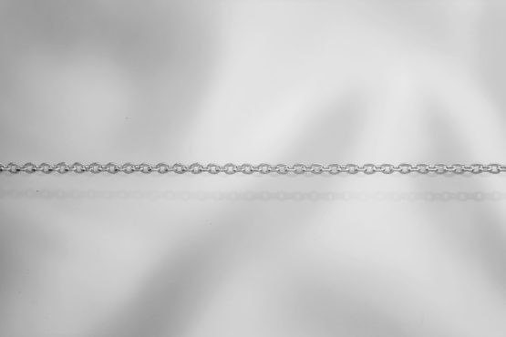 CR1162 - Corrente Cadeado Espelhado